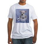 Tuff-Puppy Fitted T-Shirt