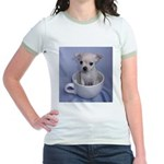 Tuff-Puppy Jr. Ringer T-Shirt