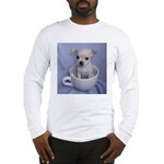 Tuff-Puppy Long Sleeve T-Shirt
