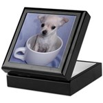 Tuff-Puppy Keepsake Box