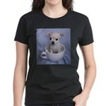 Tuff-Puppy Women's Dark T-Shirt