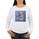 Tuff-Puppy Women's Long Sleeve T-Shirt