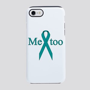 Me too iPhone 7 Tough Case