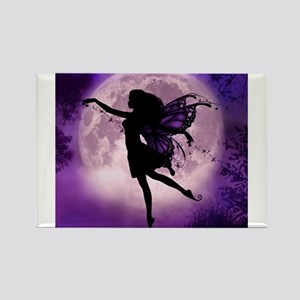 Midnight Stroll Fairy Magnets