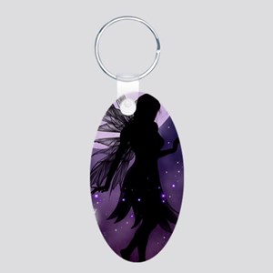Dancing in the Moonlight Keychains