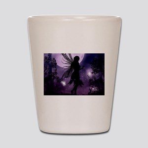 Dancing in the Moonlight Shot Glass