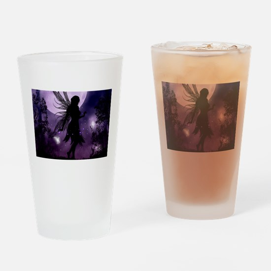 Dancing in the Moonlight Drinking Glass