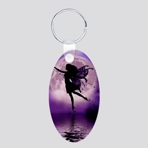 Midnight Stroll Keychains