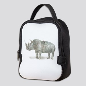 Rhino Neoprene Lunch Bag
