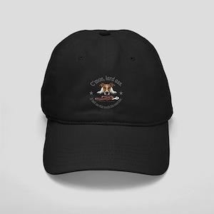 C'mon, lard ass design. Baseball Hat