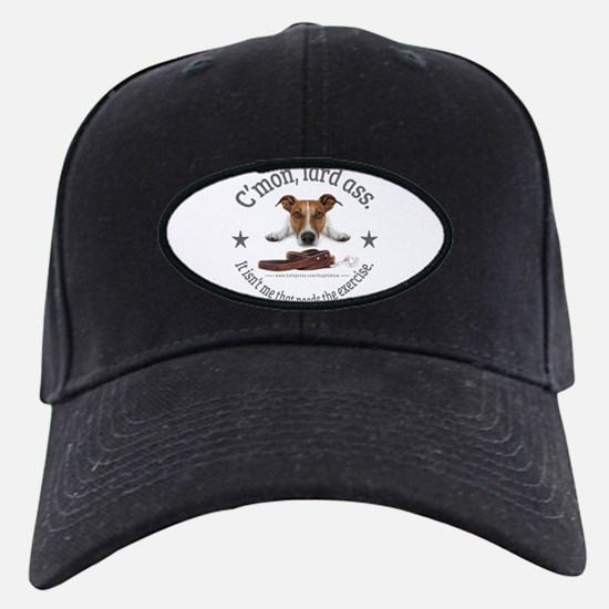 C'mon, lard ass design. Baseball Hat
