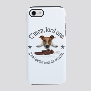 C'mon, lard ass design. iPhone 7 Tough Case