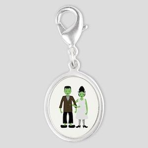 Frankenstein Bride Charms