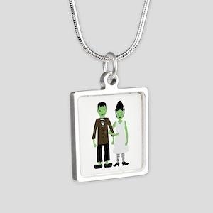 Frankenstein Bride Necklaces