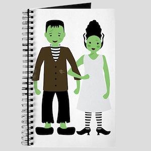 Frankenstein Bride Journal