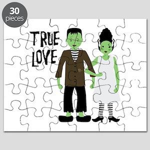 True Love Puzzle