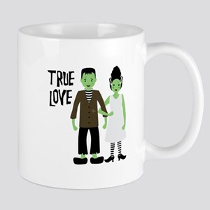 True Love Mugs