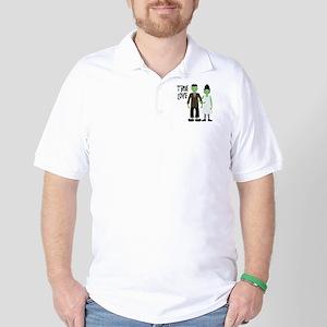 True Love Golf Shirt