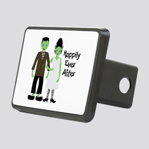Happily Ever After Rectangular Hitch Cover