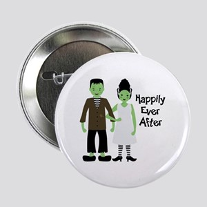 "Happily Ever After 2.25"" Button"