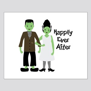 Happily Ever After Small Poster