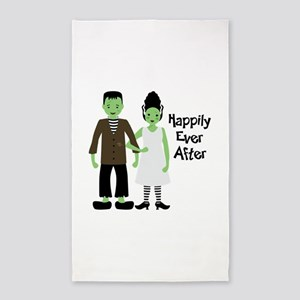 Happily Ever After Area Rug