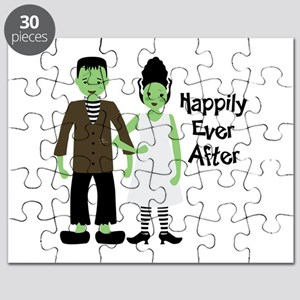 Happily Ever After Puzzle