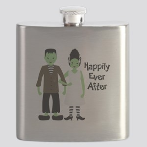 Happily Ever After Flask