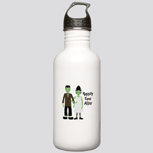 Happily Ever After Stainless Water Bottle 1.0L