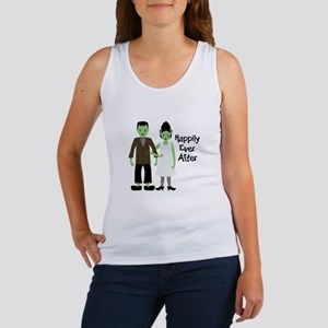 Happily Ever After Women's Tank Top
