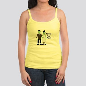 Happily Ever After Jr. Spaghetti Tank
