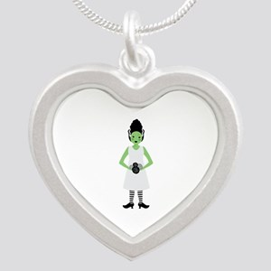 Monster Bride Necklaces
