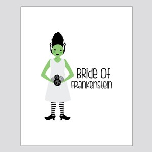 Bride Of Frankensien Posters