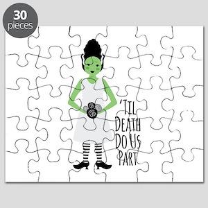 Til Death Do Us Part Puzzle