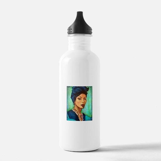 Voodoo Queen Water Bottle