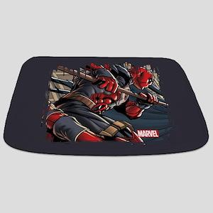 Gruge Deadpool Bathmat