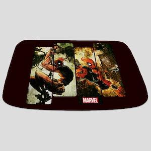 Deadpool Art Panel 2 Bathmat