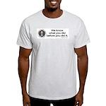 Nsa Double Eagle Light T-Shirt