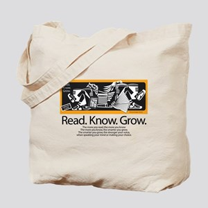 Kids Today Tote Bag