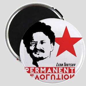 Trotsky Magnet