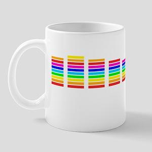 Karaoke Equalizer Mug