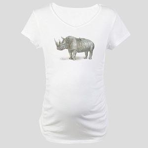 Rhino Maternity T-Shirt