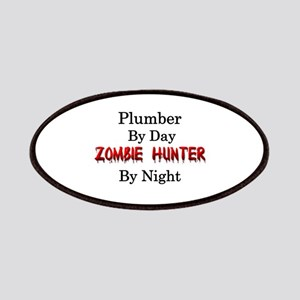 Plumber/Zombie Hunter Patches