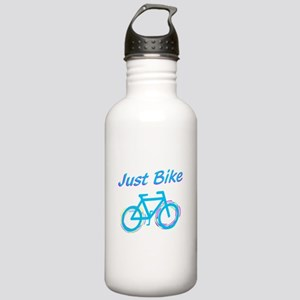 Just Bike Stainless Water Bottle 1.0L