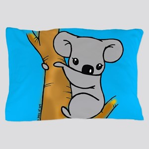 Koala Bear Pillow Case