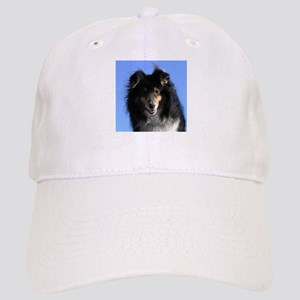 sheltie01 Cap