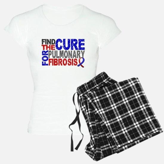 Pulmonary Fibrosis Find the pajamas