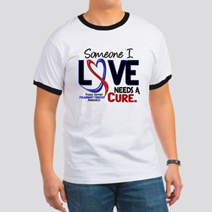 Pulmonary Fibrosis Needs a Cure 2 Ringer T
