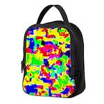 Summer Neoprene Lunch Bag