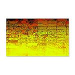 Sunrise Wall Decal